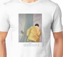 Jurassic Park - Dennis and the Dilophosaurus Unisex T-Shirt