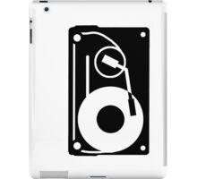 Turntable Tape iPad Case/Skin