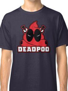 Deadpoo Classic T-Shirt