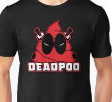 Deadpoo Unisex T-Shirt