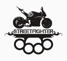 StreetFighter Motorcycle / Motobike by rankore