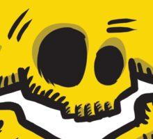 Lisa Simpson Sticker