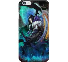 Darksiders 2 iPhone Case/Skin