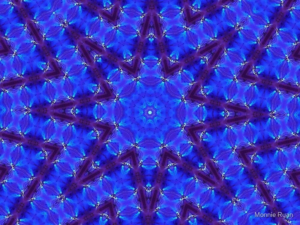Blue Light Special by Monnie Ryan
