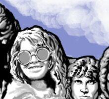 Mount-Rock-More Sticker