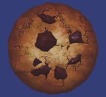 The perfect cookie by DashNet