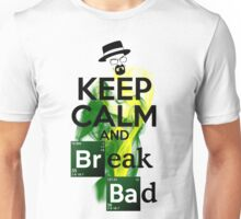 Keep Calm... Unisex T-Shirt