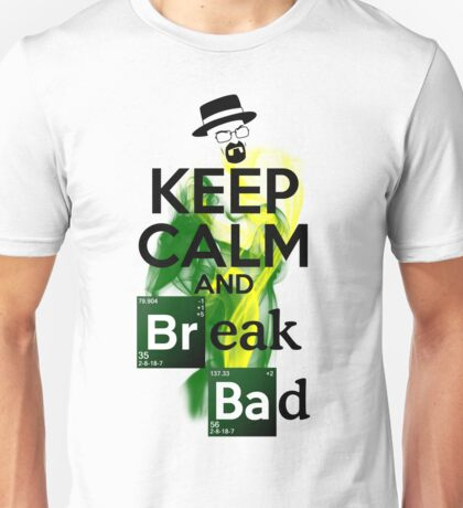 Keep Calm... T-Shirt