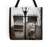 The Bambino Tote Bag