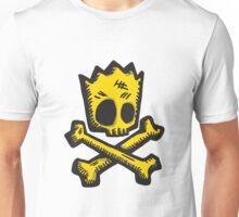 Bart Simpson Unisex T-Shirt