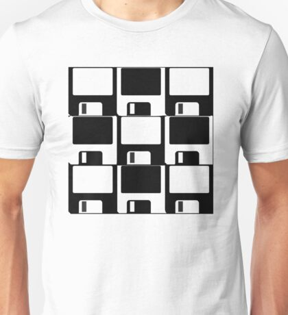disk 3.5 Unisex T-Shirt