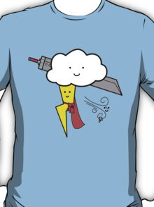 Weather Fantasy T-Shirt