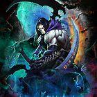 Darksiders 2 by sazzed