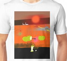 A dog ate my apple!  T-Shirt