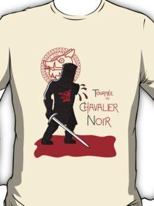 Le Chavalier Noir T-Shirt