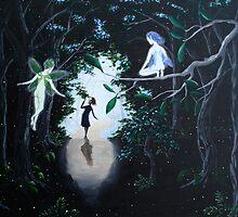 Enchanted by Aradia