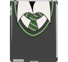 Sly like a Snake! iPad Case/Skin