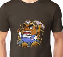 Don't reset! Unisex T-Shirt