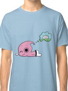 sleeping buu Classic T-Shirt