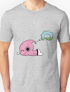 sleeping buu T-Shirt