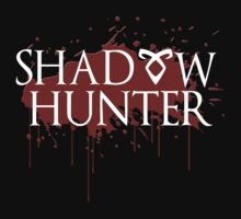 Shadowhunter - Mortal Instruments by LovelyOwls