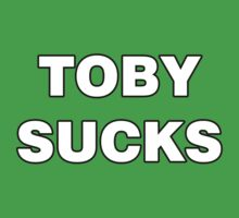 Toby Sucks! by Alsvisions