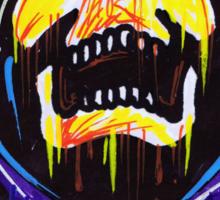 Skeletee Sticker