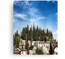 Verona - Italy  Canvas Print