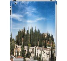 Verona - Italy  iPad Case/Skin