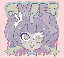 SWEET by Mafer