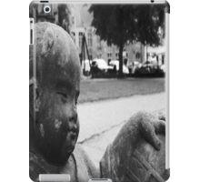Boy in Brugge  iPad Case/Skin