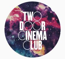 Two Door Cinema Club by sarahx1117