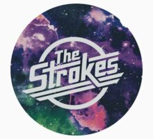 The Strokes by sarahx1117