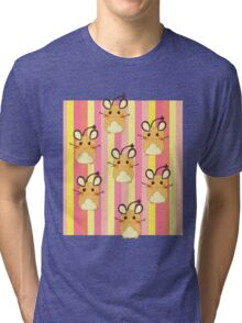 Poke cute Tri-blend T-Shirt