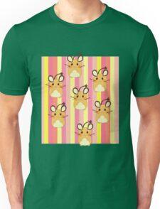 Poke cute Unisex T-Shirt