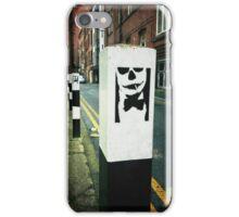Joker Smoking iPhone Case/Skin