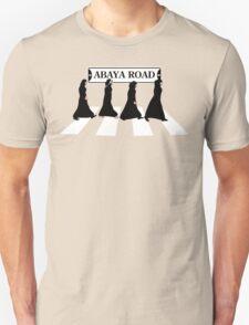 Abaya Road T-Shirt