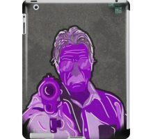 I am Heisenberg iPad Case/Skin