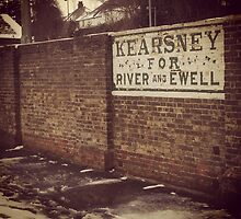 Kearsney by terrigardner