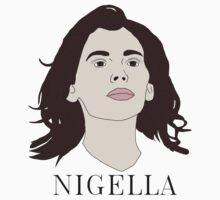 Nigella Lawson by Jordan Turner