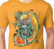 Midna, the Twilight princess Unisex T-Shirt
