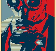 Killing floor Mr. Foster Dosh  by DJBoneJaw