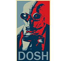 Killing floor Mr. Foster Dosh  Photographic Print
