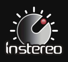 InStereo gradient centered by instereo