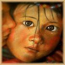 Chalk Portraits ~ Part Fifteen by artisandelimage