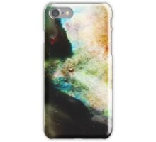 Paint Spill iPhone Case/Skin