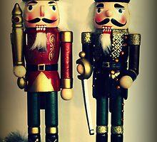 ~Nutcracker Christmas~ by Evita