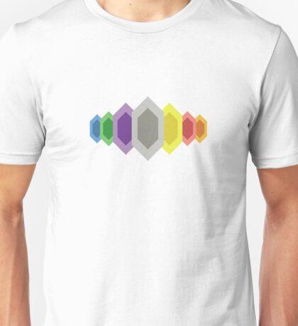 Rupees (Zelda) Unisex T-Shirt