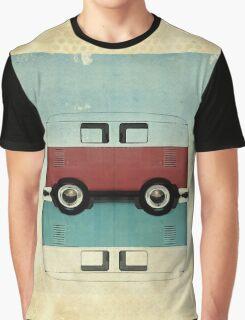 kombi backs Graphic T-Shirt