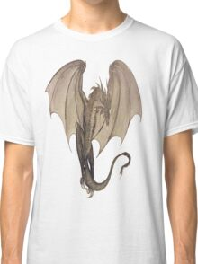 Dark Dragon Classic T-Shirt
